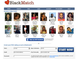 BlackMatch.com