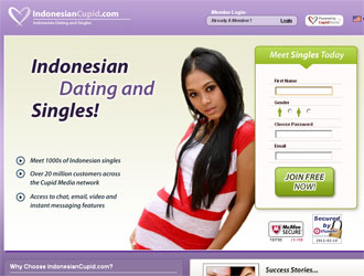 Indonesiancupid.com
