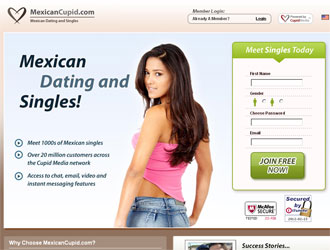 Mexicancupid.com