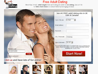 Adult or sex dating is accessible with luludating.com. Websites' service ...