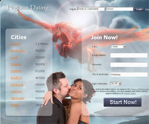 Pegasusdating.co.uk
